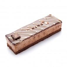מוס שוקולד בלגי - פיס אוף קייק גבעתיים