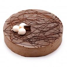 עוגת פררו רושה קוטר 24 - פיס אוף קייק גבעתיים
