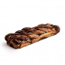 קראנץ שוקולד טבעוני - פיס אוף קייק גבעתיים