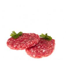 מיני המבורגר תוצרת בית - אטליז סימן טוב