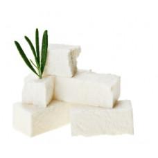 גבינת פטה עזים 16% (400 לקובייה) - מעדני עופר