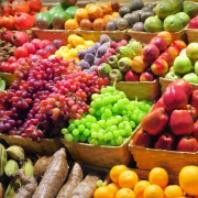 שוק פירות וירקות גיל עמל