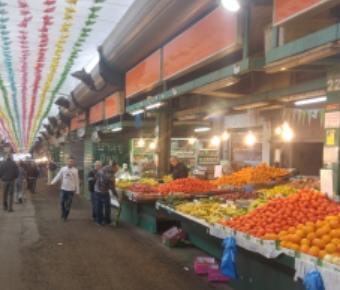 מתחם הרצל רמת גן