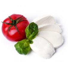 גבינת מוצרלה פרוסה (200 גרם ליחידה) - מעדני עופר